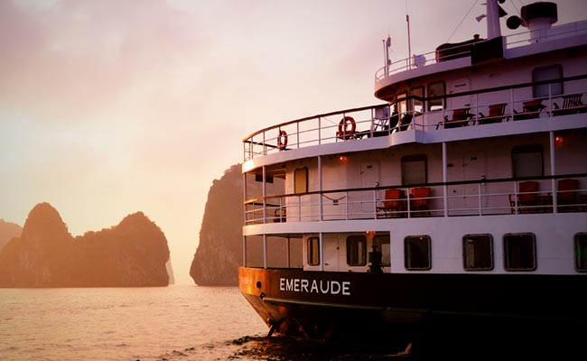 Emeraude Cruise – Promotion $144