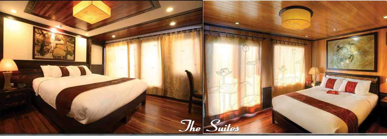 Indochina Sails – Summer Promotion